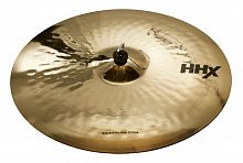 "Sabian 21"" HHX Raw Bell Dry Ride  тарелка Ride"