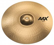 "Sabian 20"" AAX Heavy Ride  тарелка Ride"