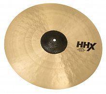 "Sabian 20"" HHX Complex Medium Ride  тарелка Ride"